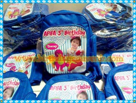 deskripsi tas ransel sekolah afifah ini adalah tas untuk anak 5 tahun ...