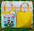 Souvenir Tote Bag Dinir Tema Christmas