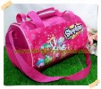 Souvenir Tas Travel Tabung Tema Shopkinds