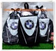 Souvenir Backpack Silang Tema BMW