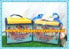 Souvenir Smart Box Tema Pirates Ship