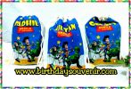 Souvenir Tas Backpack Blacu Toy Story