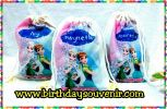Souvenir Tas Backpack Blacu Frozen