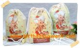 Souvenir Tas Backpack Blacu Tema Peter Pan