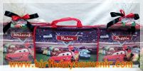 Souvenir Map Folder tema Cars