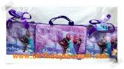 Souvenir Map Folder tema Frozen