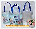 Souvenir Tote Bag Mika tema little pony boys