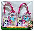 Souvenir Tote Bag Mika tema little pony